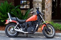 San Jose Motorcycle insurance